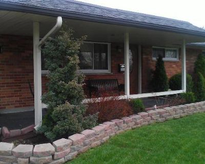House for Sale in Dayton, Ohio, Ref# 2013081