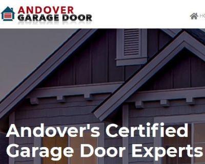 Andover Garage Door
