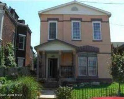 951 S Brook St #3, Louisville, KY 40203 3 Bedroom Apartment