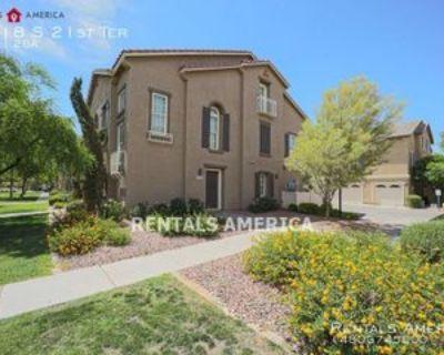 5618 S 21st Ter, Phoenix, AZ 85040 3 Bedroom Condo