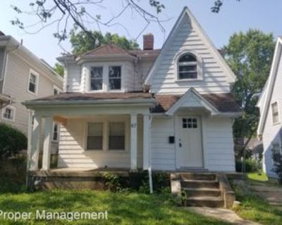 67 W Bruce Ave, Dayton, OH 45405 3 Bedroom House