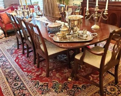 Living Estate Sale – Downsizing – Too Much Stuff