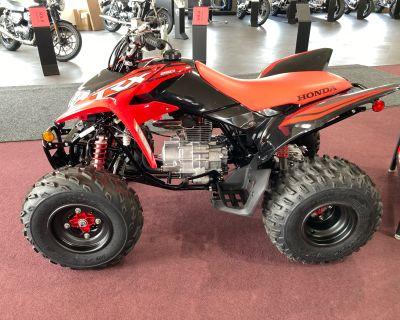 2021 Honda TRX250X ATV Sport Belle Plaine, MN