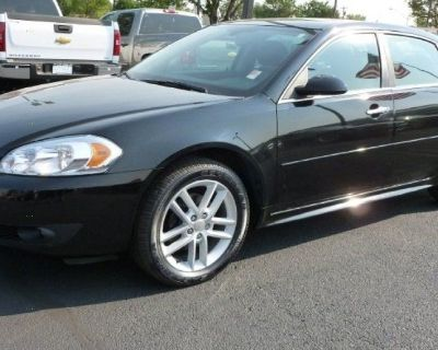 $199 DOWN! 2011 Chevy Impala . NO CREDIT? BAD CREDIT? WE FINANCE!