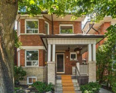 33 Saint Johns Road #Basement, Toronto, ON M6P 1T7 1 Bedroom Apartment