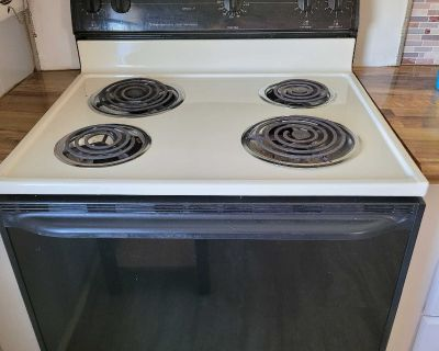 Oven / electric