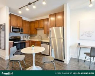 315 W Magnolia Ave..5413 #127, Fort Worth, TX 76104 1 Bedroom Apartment