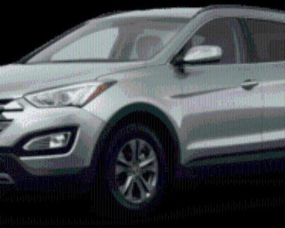 2013 Hyundai Santa Fe Sport Base