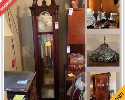 Marietta Estate Sale Online Auction - Angus Court Southwest