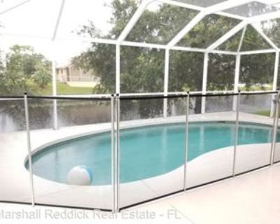 2022 Sw 15th Ave, Cape Coral, FL 33991 3 Bedroom House