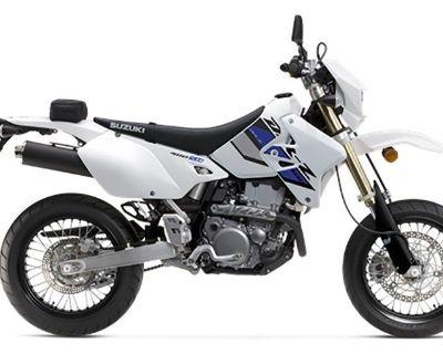 2021 Suzuki DR-Z400SM Supermoto Clearwater, FL