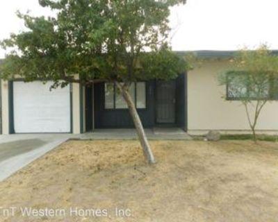 320 Palm Dr, Ridgecrest, CA 93555 4 Bedroom House