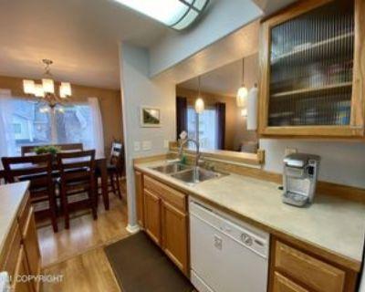 7051 Fairweather Park Loop #38A, Anchorage, AK 99518 2 Bedroom Apartment