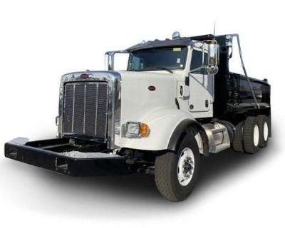 2020 PETERBILT 367 Dump Trucks Heavy Duty