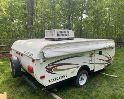 2011 Viking 2107