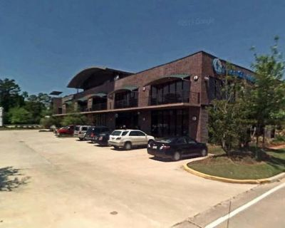 """Owner FInancing: Causeway at West Causeway, Mandeville Professional Office Building, """"INCOME PRODUCING"""""""