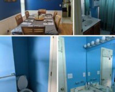 2801 Cistern Cir, Chesapeake, VA 23323 4 Bedroom Apartment