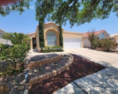 7205 Laster Ave Ne, Albuquerque, NM 87109 3 Bedroom House