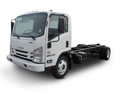 2022 ISUZU NPR-XD Day Cab Trucks Truck