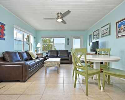 Manasota Beachfront Retreat 1 - Manasota Key