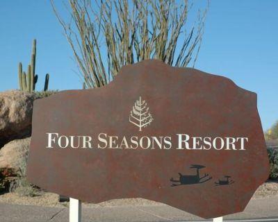 Four Seasons Scottsdale 2 Bedroom FRI/SUN Check-In 7 Nights Min $3,220 Summer - Troon North