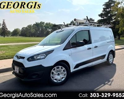 Used 2015 Ford Transit Connect XL LWB