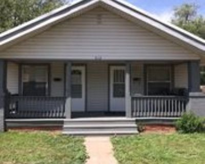 612 612 SW 17th B, Amarillo, TX 79102 1 Bedroom House