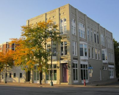 Retail/Creative Office Space for Lease