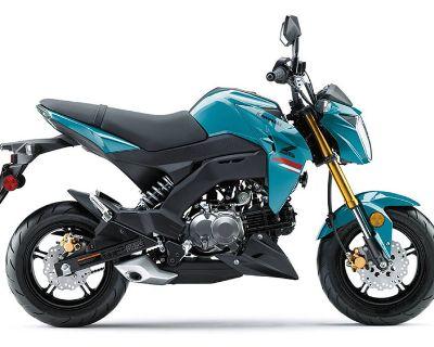2021 Kawasaki Z125 Pro Sport North Mankato, MN