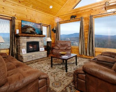 Villa Bellissimo in Pigeon Forge - Pigeon Forge
