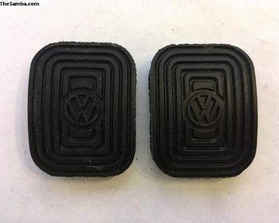 NOS VW Pedal Cover 311721173 A
