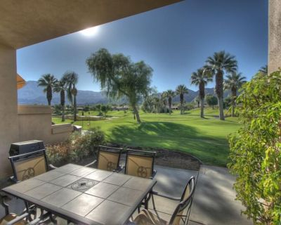 Beautiful 3 bed property with golf course & mountain view LQ108 LIC#110301 - La Quinta