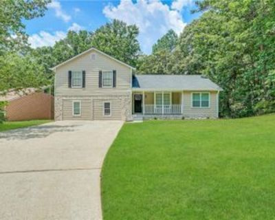 832 Post Road Cir, Stone Mountain, GA 30088 6 Bedroom House