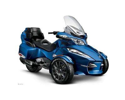 2013 Can-Am Spyder RT-S SE5 3 Wheel Motorcycle Albuquerque, NM