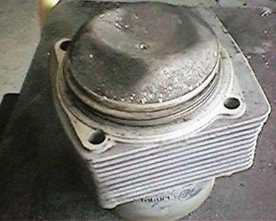Porsche 911 3.2 Piston Cylinder