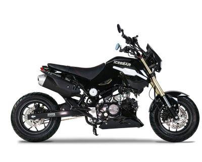 2021 Icebear Fuerza 125cc Scooter Largo, FL
