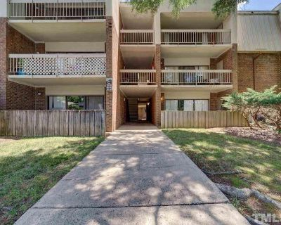 2 BR Chapel Hill Apartment Furnished