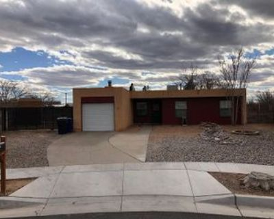 8801 Desert Willow Ct Ne, Albuquerque, NM 87113 3 Bedroom House