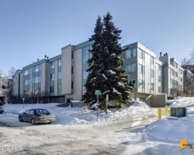 1300 W 7th Ave #313, Anchorage, AK 99501 2 Bedroom Apartment