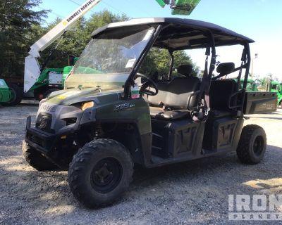 2016 Polaris Ranger 570 Crew 4x4 Utility Vehicle