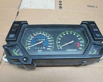 Kawasaki Ninja Zx600r 1994-96 Gauges Speedometer Tachometer