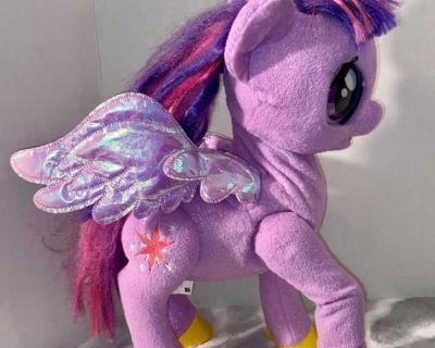 My Little Pony Interactive Magical Princess Twilight Sparkle