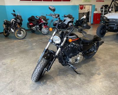 2018 Harley-Davidson Forty-Eight Special Cruiser Albuquerque, NM