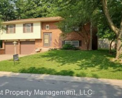 1237 S El Chaparral Ave, Columbia, MO 65201 4 Bedroom House