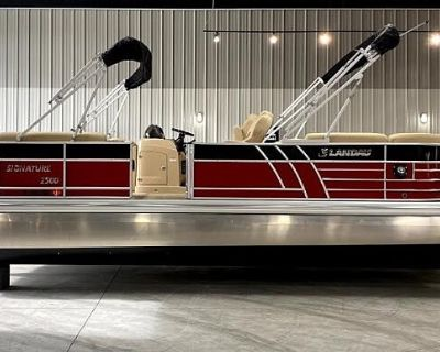 2019 Landau Boat Co 2500 SIGNATURE CRUISE