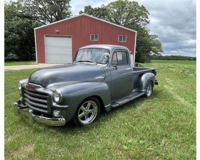 1954 GMC 1/2 Ton Pickup
