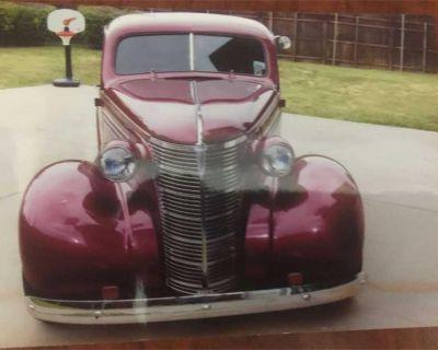 1938 Chevrolet 1 Ton Pickup