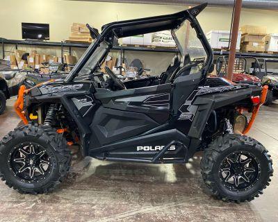 2016 Polaris RZR S 1000 EPS Utility Sport Statesville, NC