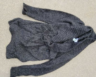Oh Baby Size S Maternity Sweater