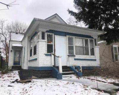 2 Bed 1 Bath Preforeclosure Property in New Albany, IN 47150 - E 14th St